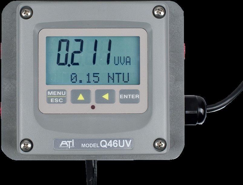 Q46UV分析仪
