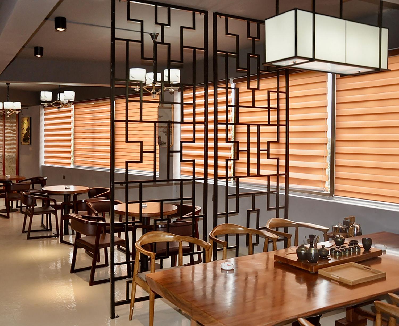餐厅\咖啡厅