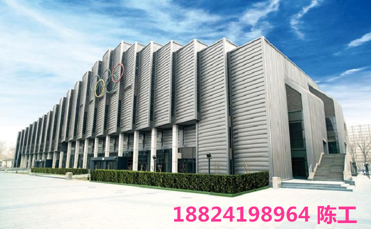 佛山铝单板铝幕墙生产厂家推荐
