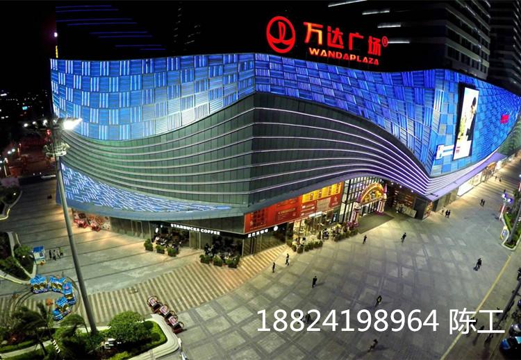 广东佛山铝单板幕墙加工厂