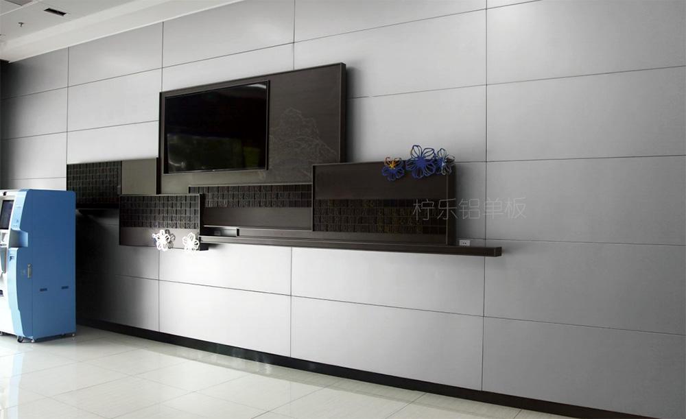 广东佛山铝单板生产厂家