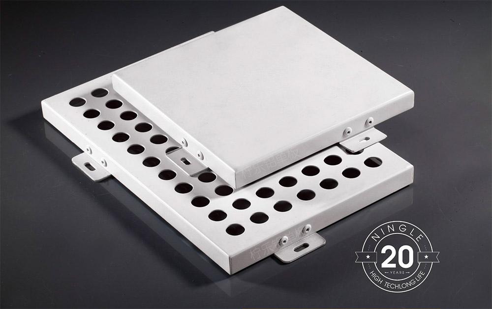 佛山铝单板-氟碳铝单板