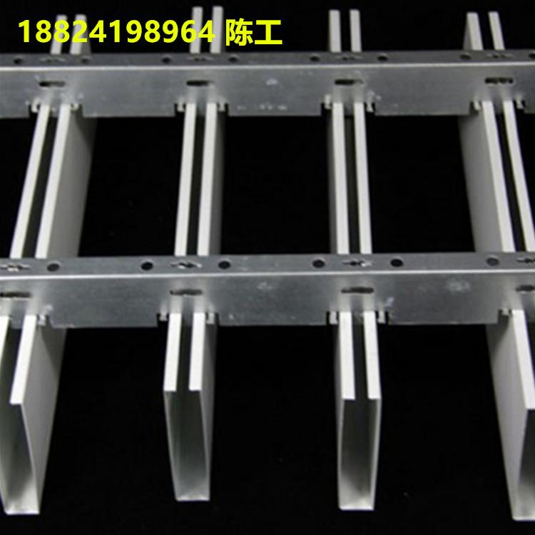 佛山铝方通厂家价格铝板天花吊顶