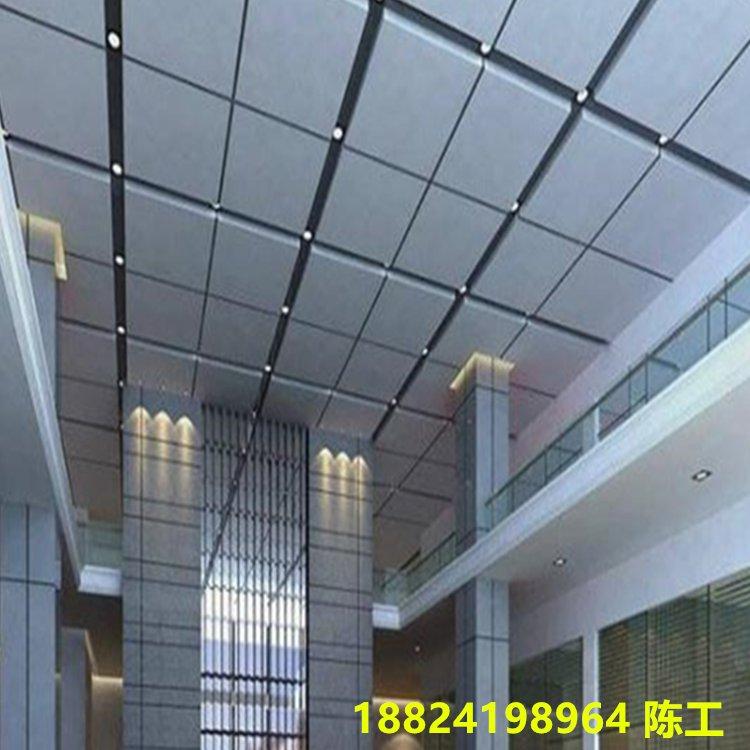 佛山铝天花吊顶厂家氟碳铝单板