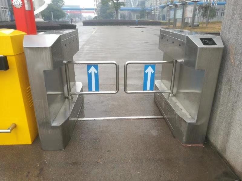 员工实名制通道系统