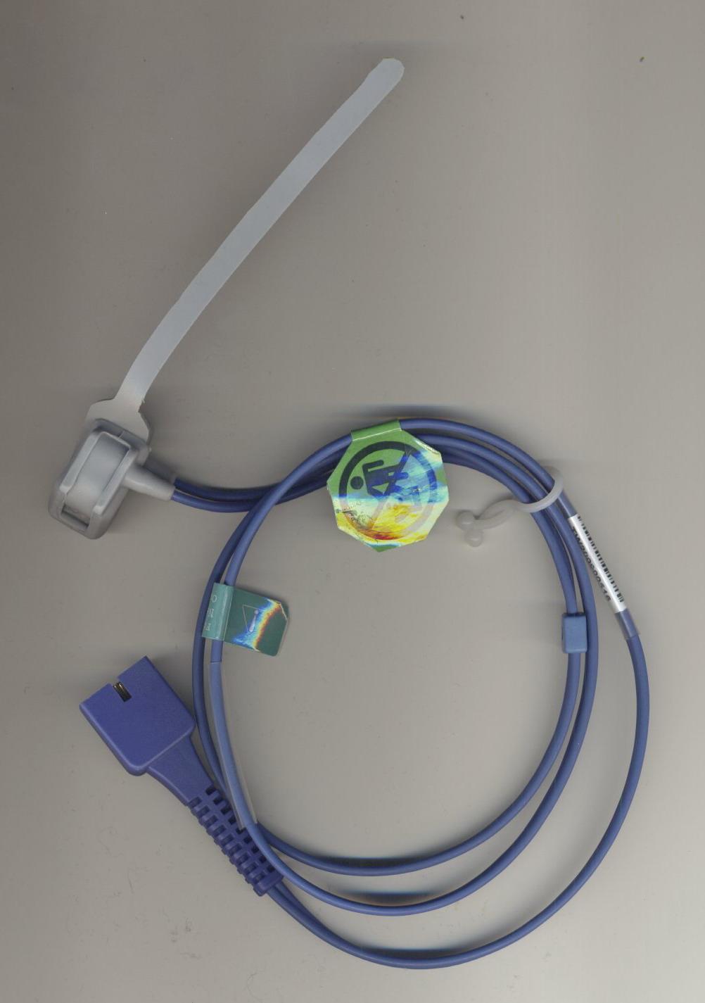新生儿血氧包裹-D型