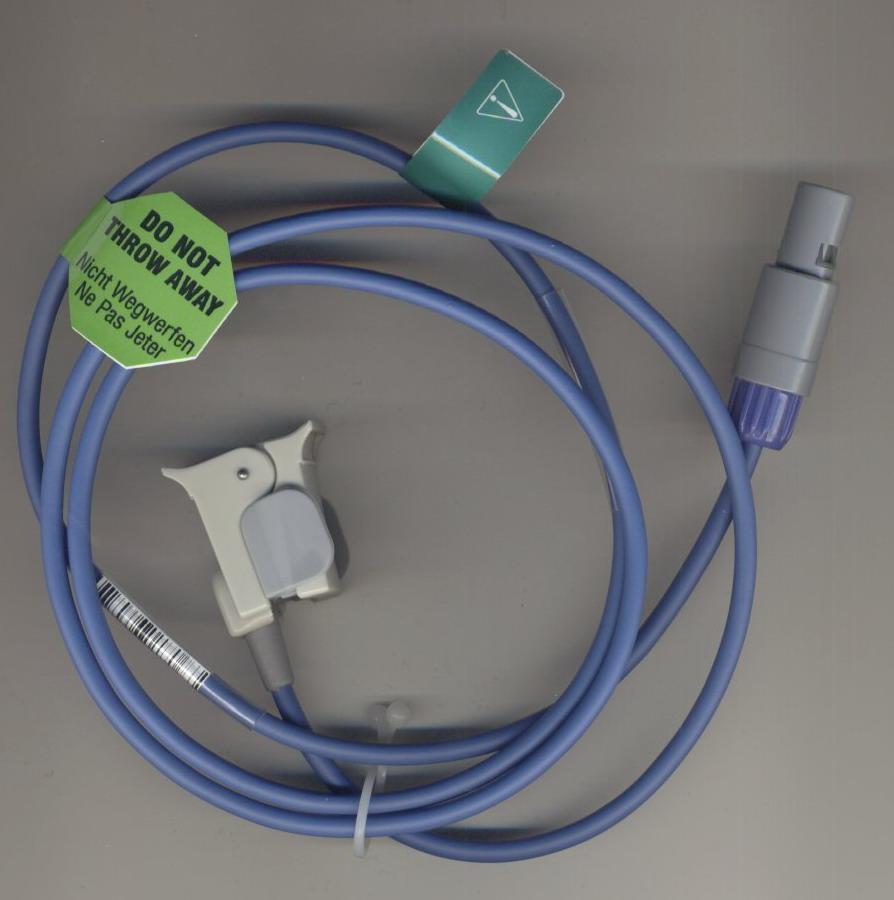 Pediatric Spo2 Sensor Hard-Lemo