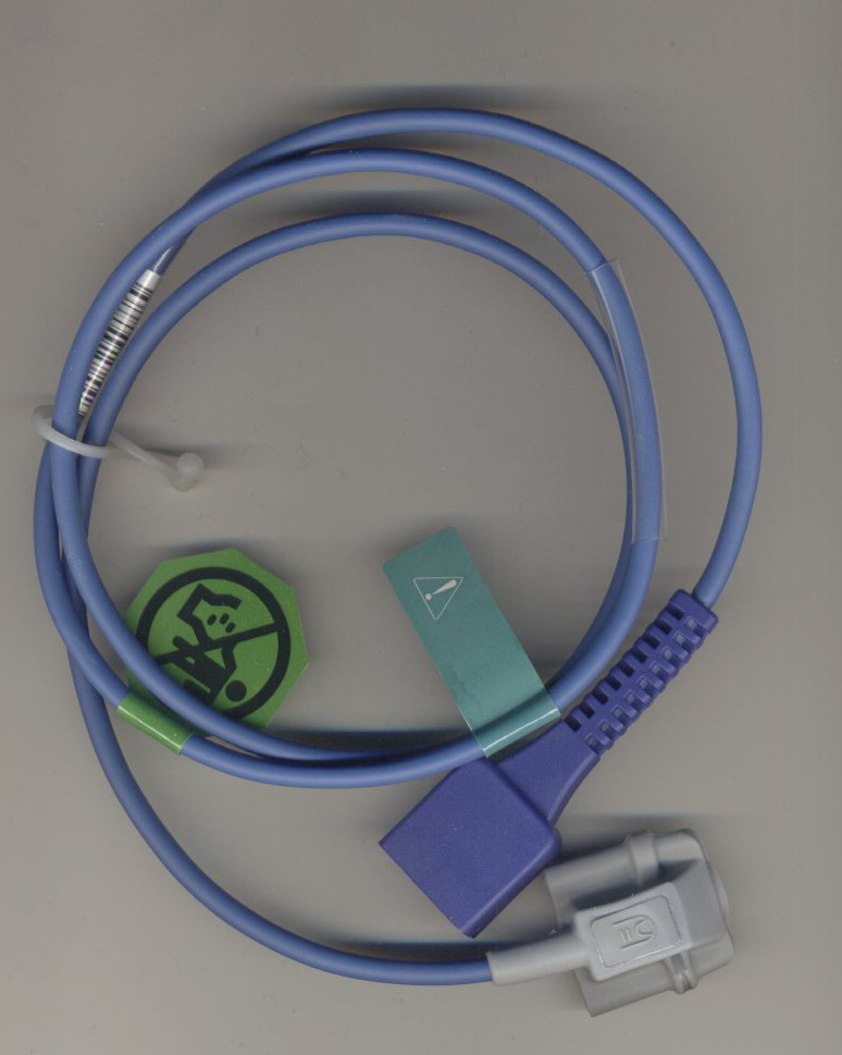 Pediatric Spo2 Sensor Soft-D type
