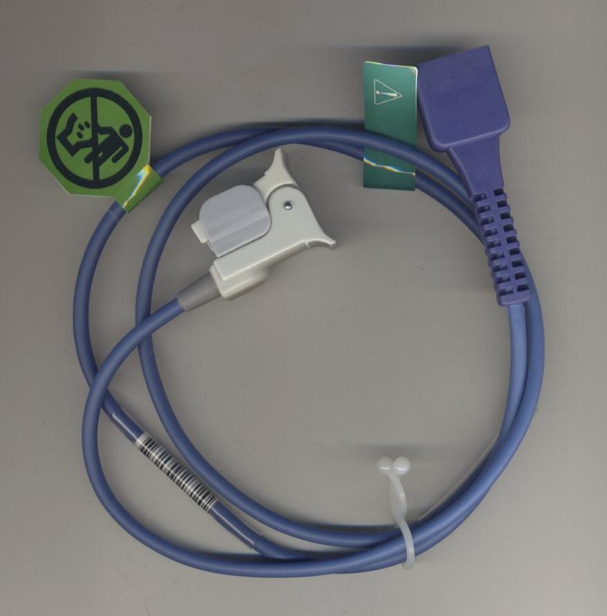 Pediatric Spo2 Sensor Hard-D type