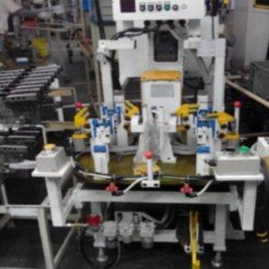 汽车座椅机能检测机
