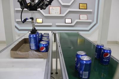 饮料-可乐装箱