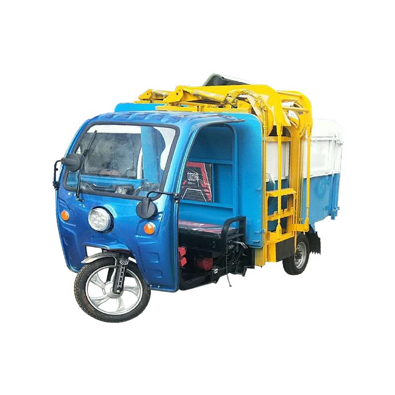 电动高压清洗车—智能、环保、...
