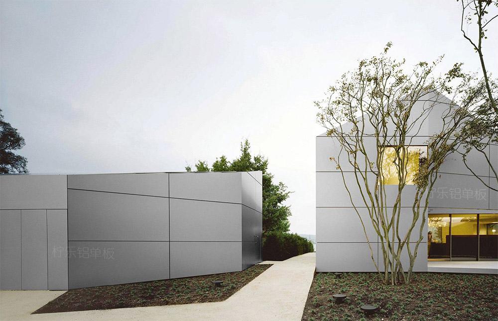 广东广州铝单板外墙