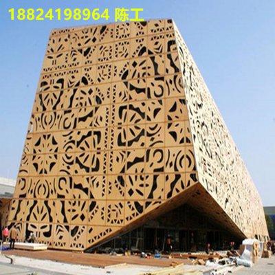广州铝板外墙厂家氟碳外墙幕墙