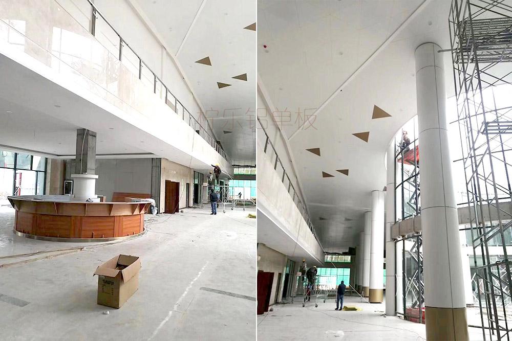深圳市铝单板订制