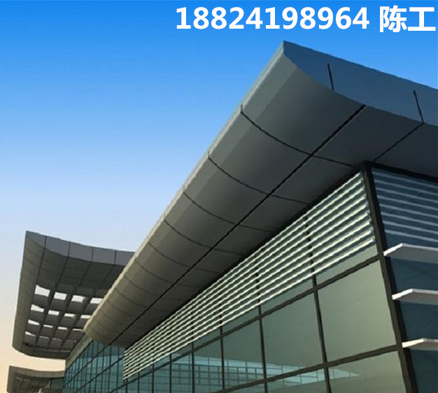 东莞铝单板厂家氟碳铝板幕墙外墙