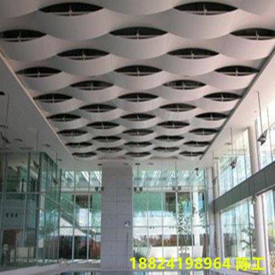 惠州铝单板天花吊顶厂家价格