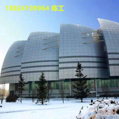 惠州铝单板幕墙厂家氟碳外墙价格