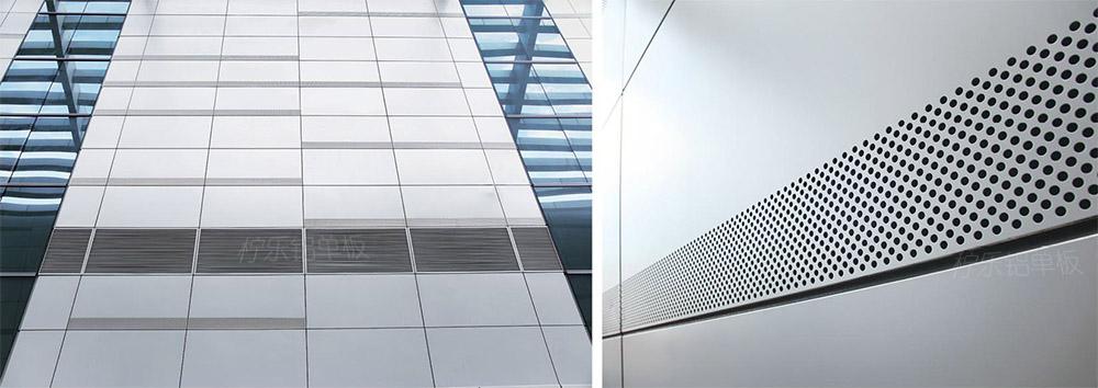 阳江氟碳铝单板厂家