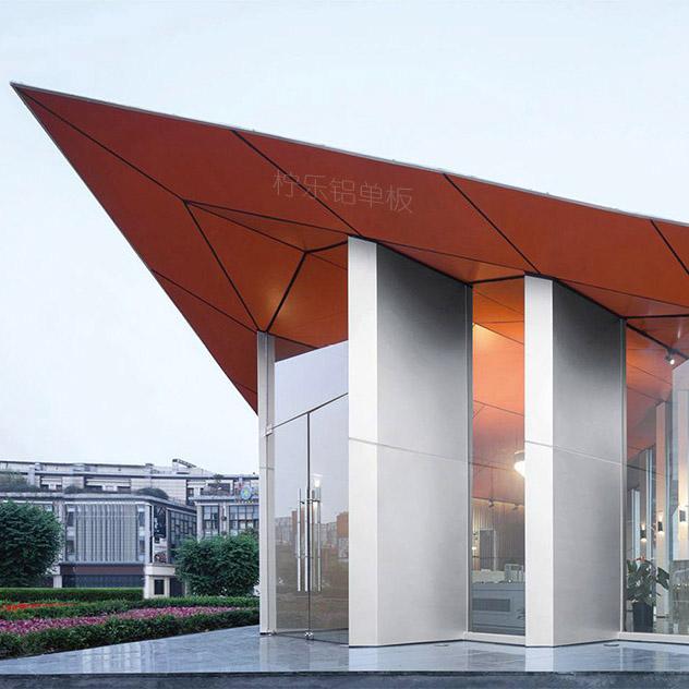 阳江氟碳铝单板,实力厂家推荐