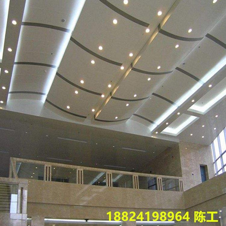 阳江铝单板天花吊顶厂家氟碳价格