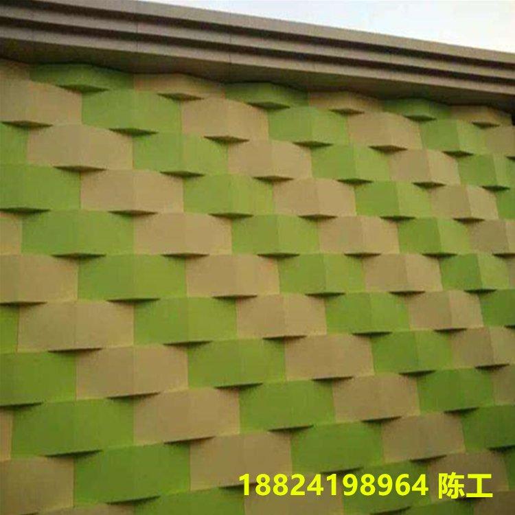 阳江铝单板厂家氟碳外墙幕墙价格