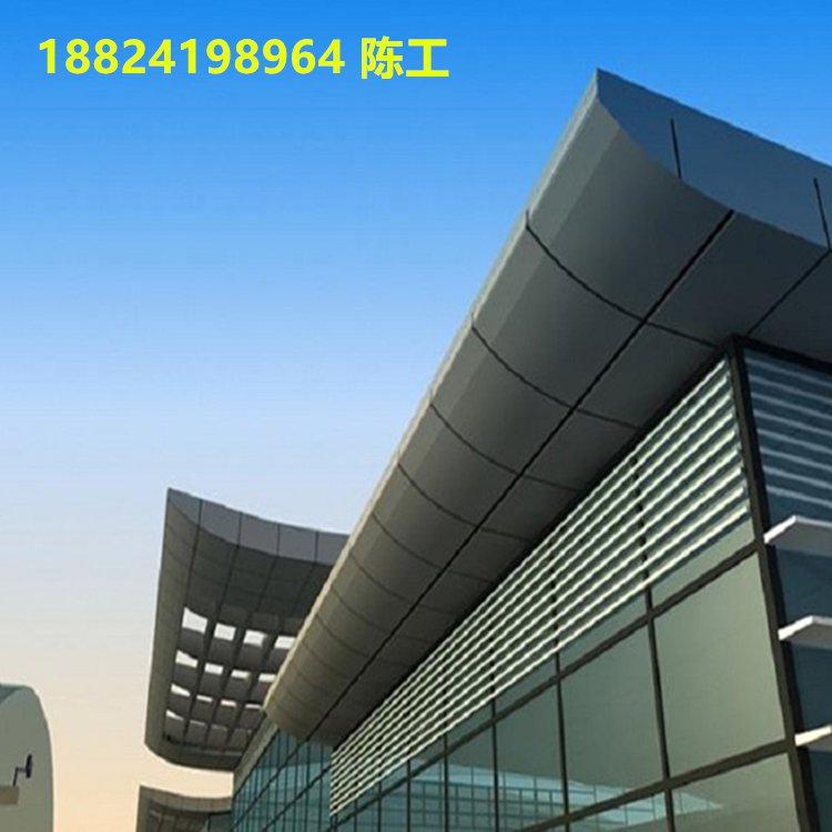 阳江铝板外墙厂家氟碳幕墙价格