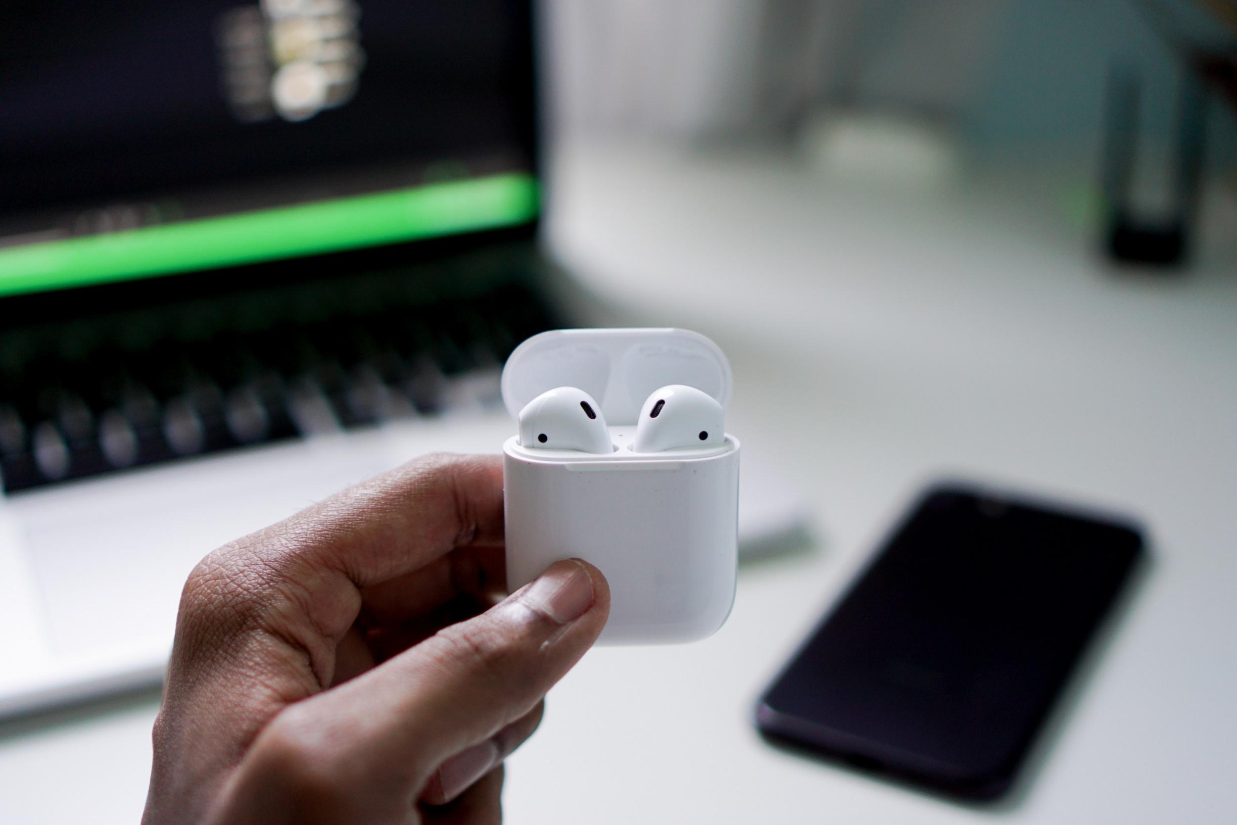 蓝牙耳机的新潮流,分体式蓝牙耳机
