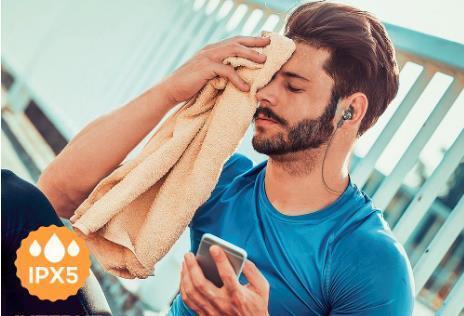 蓝牙耳机如何连接?