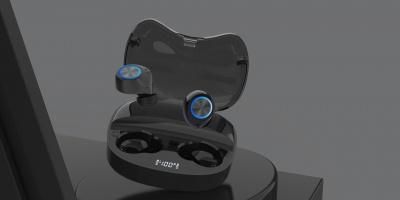 TW90 蓝牙耳机