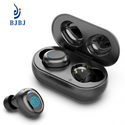 TW15蓝牙耳机