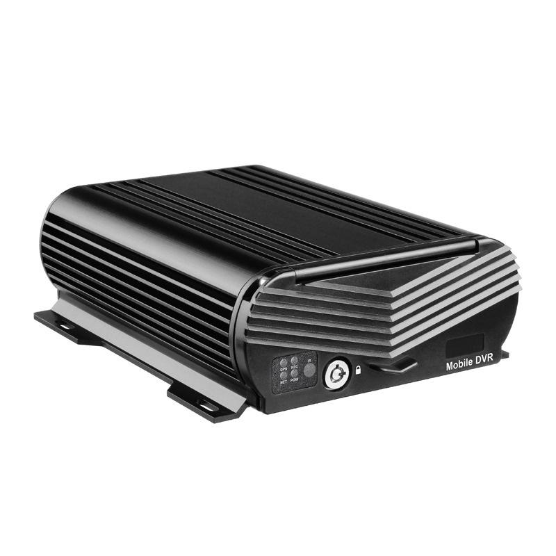G3-4GW 八路车载硬盘录像机