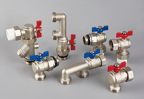 As the hvac novice must understand the knowledge: familiar with the common plumbing pipe!