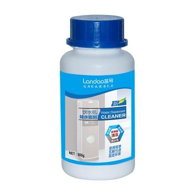 饮水机除水垢剂
