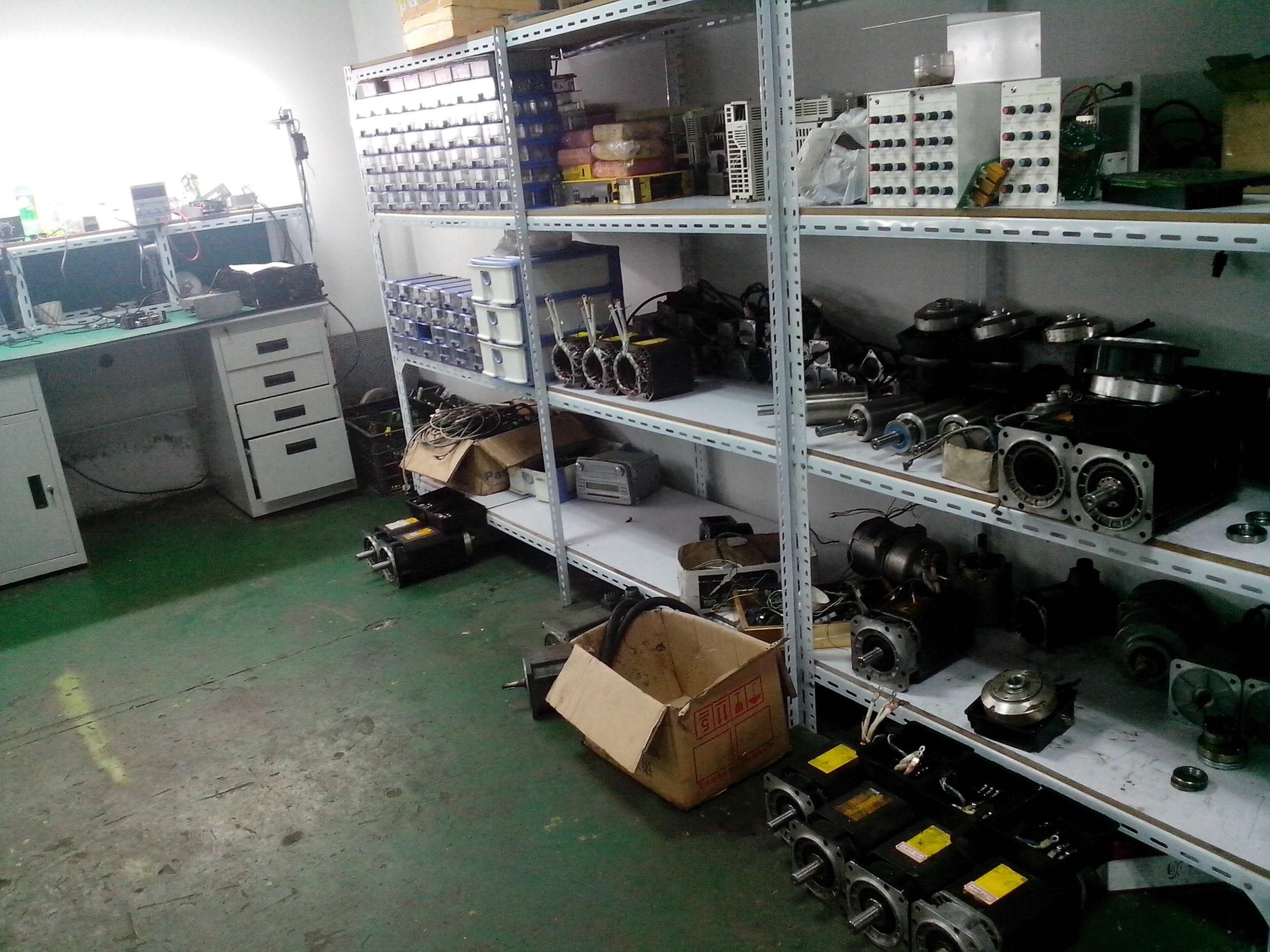 南阳本地数控机床CNC车床维修