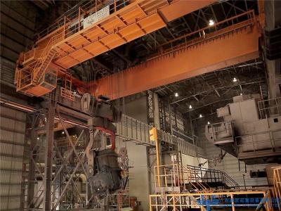QDY型冶金熔炼天车