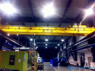 10t/10噸葫蘆雙梁起重機(10噸雙梁天車、10噸雙梁行車、10噸雙梁行吊)