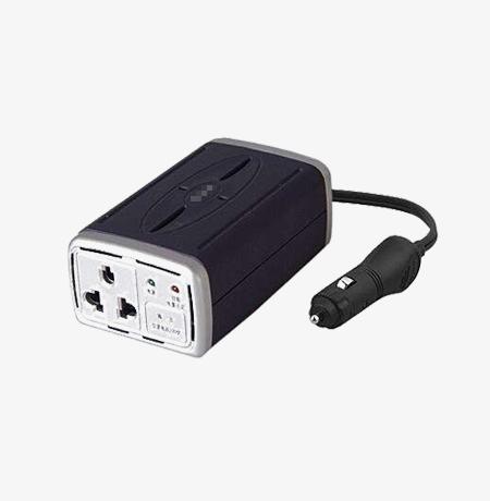 电源转换器