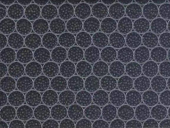 球形活性炭滤网
