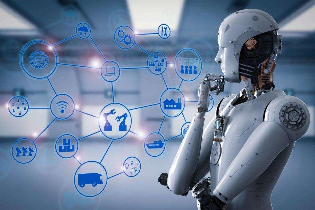 AI智能制造解决方案