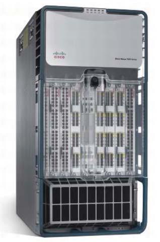 思科Nexus 7000系列数据中心交换机