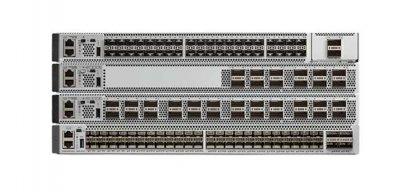 思科Catalyst 9500系列园区核心层交换机