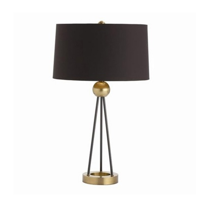 Latest Product Different Types Luxury European Table Lamp With Different Size