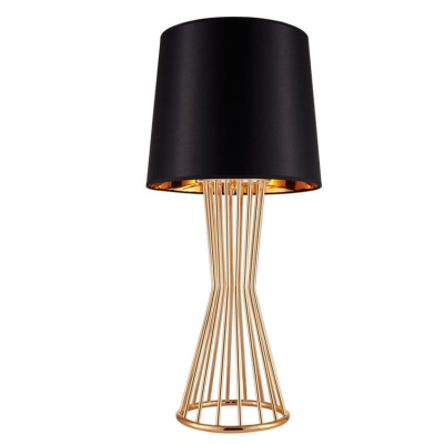 European Cheap Favorable Crystal Delicate Table Lamp For Villa