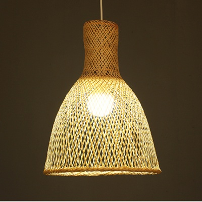 bamboo pendant lamp pendant light for decoration MD-2Z019