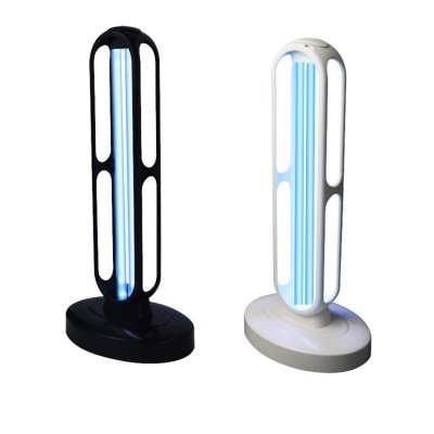 Factory Hospital Environmental protection uv disinfection lamp ozone EL-UV001