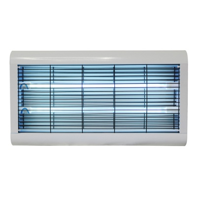EPA FCC ROHS EMC wholesales professional wall mounted UV lamp with ozone EL-UV007
