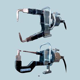 一体化焊机