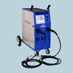 MIG气体保护焊机