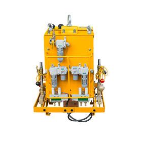 悬挂式点焊机DN3-200